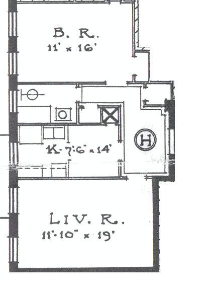 H Line 1565